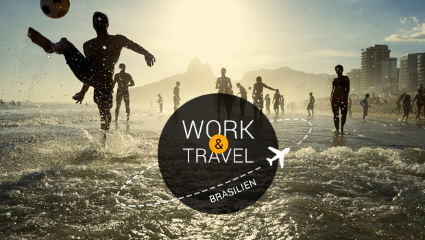 Work and Travel in Brasilien